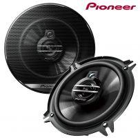 TS-G1330F Pioneer 13cm 3-Way Coaxial Car Door Shelf Car Speakers - 250w