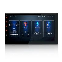TSD700L Universal 7'' Android 10 HD Screen Multifunctional Car Stereo with Full RCA Output Built-in DSP