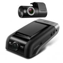 Thinkware U1000 4K UHD Front & Rear Dash Cam 32GB, WIFI, Mobile App, 2 Channel