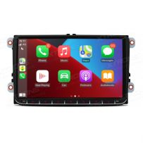 PSA90MTVL 9 inch Android 10 Multimedia Car Stereo Navigation System with built-in CarPlay for Volkswagen, Skoda and Seat