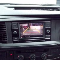 Front & Reverse Camera Integration Kit for Volkswagen Transporter T6.1 with 8inch Screen (2020 Onwards)