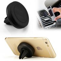 Universal Magnetic In Car Air Vent Mount Holder Stand For Mobile Phones