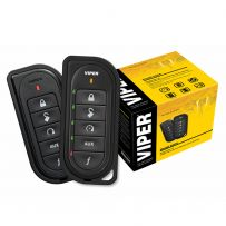 Viper 5204 Responder LE 2-Way Car Security and Remote Start System (including Installation)