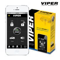 VSM50BT Bluetooth SmartStart Add On Module for Clifford & Viper Car Alarms