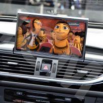 AUDI A4/A5/Q5/Q7 2016 Onwards Multimedia Video Interface DVB-T + DAB MMI Control (Virtual Cockpit and 8.3