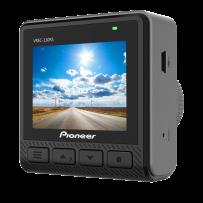 VREC-130RS Pioneer Front Dash Camera 2.0