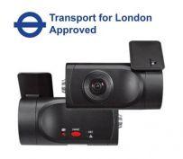 Vision Track VT1000 Dash Cam, Truck Cam. Van Cam Taxi TFL Approved for Taxi Mini Cab