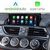 Wireless Apple CarPlay Android Auto Revere Camera Interface for BMW Z4 E89 2009-2016