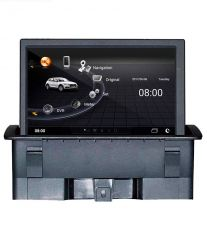 """7"""" Android 10 Car GPS Navigation Stereo Multimedia Player Custom Fit For Audi A1 2010-2018"""