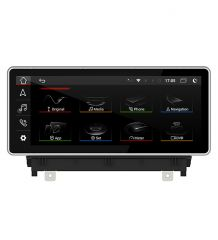 """10.25"""" Big Screen Android 10 Car Multimedia Stereo GPS NAVIGATION Radio Player For AUDI A3 2013-2019"""
