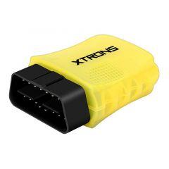 OBD04 WiFi Car Auto Diagnostic Scanner Tool Support Cars, Mini Vans, and Light Trucks