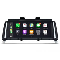 """QB80X3NBS 8.8"""" Multimedia Navigation System with Built-in 4G CarPlay/Android Auto For BMW X3 F25 (2013-2016), X4 F26(2014-2016) with NBT System"""