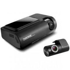 Thinkware T700 2ch Front & Rear Dashcam 1080P Full HD with 4G LTE Connectivity, Wifi & GPS