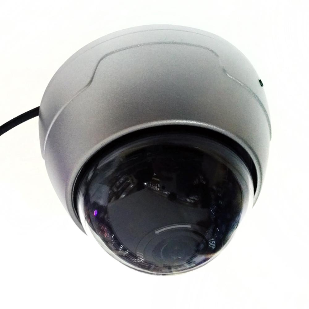 auto cctv dome kamera manipulationssicher 360 grad. Black Bedroom Furniture Sets. Home Design Ideas