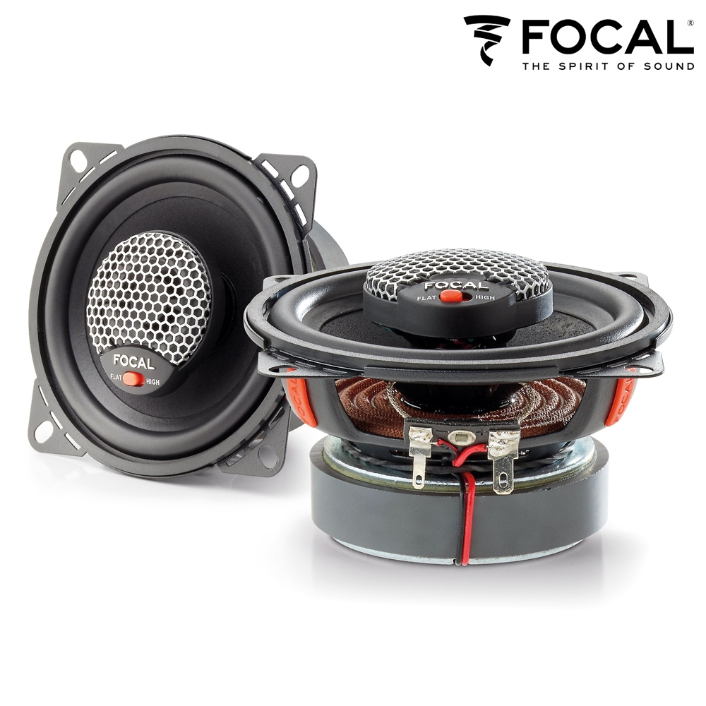 1 Pair with Accessories Focal integration TIS Tweeter 25 mm