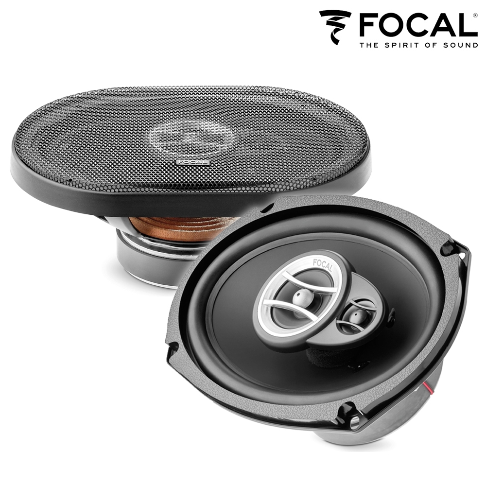 Details about Focal Auditor RCX-690 6x9
