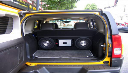 Hummer Subs