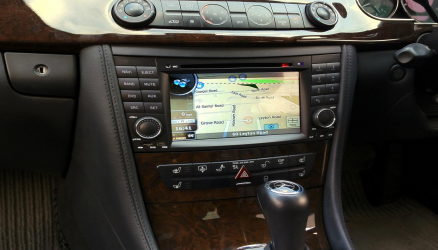 OEM Headunit InCar