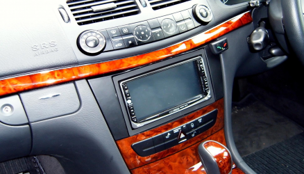 Headunit inCar
