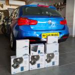 AUDISON FULL AUDIO UPGRADE IN BMW 1 SERIES F20