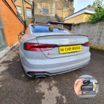 AUDI RS5 Autowatch Ghost 2 Immobilser
