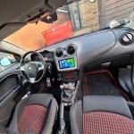 Alfa Romeo MiTo Pioneer CarPlay Stereo