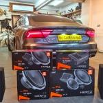 Audi A7 HERTZ Full Audio Upgrade System