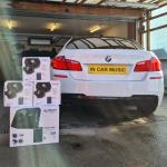 Audison Full Audio Upgrade in BMW 5 Series 2015