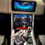 Autowatch GHOST 2 Immobiliser   Key Cloning Theft Protection in Range Rover Sport SVR
