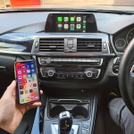 BMW 3 Series Apple CarPlay Installation
