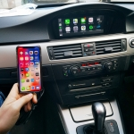 BMW 3 Series Wagon Car Multimedia Navigation System CarPlay Android Auto