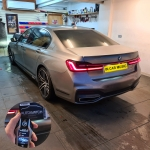 BMW 7 Series 2020 Autowatch Ghost 2 Immobiliser
