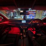 BMW Ambient Car Lights OEM Looking