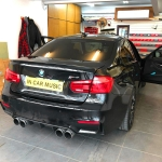 BMW M3 Competition Pack SECURITY UPGRADE