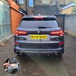BMW X5 2021 SECURITY UPGRADE