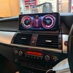 BMW X5 E70 10 inch STEREO REPLACEMENT