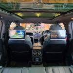 Bentley Bentayga 2018 V8 12.5inch Headrest Screens
