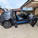 CAR AUDIO UPGRADE in BMW i3