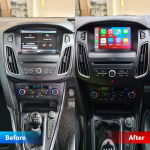 Ford Focus Sync 2 to Sync 3 Upgrade Kit