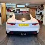 Ghost 2 Immobiliser for Jaguar F Type