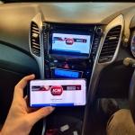 Hyundai i30 Screen Mirroring