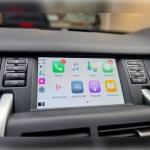 Land Rover Discovery Sport Wireless Apple CarPlay