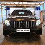 Mercedes AMG GLC 63 S Autowatch Ghost 2 Immobiliser