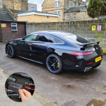 Mercedes AMG GT 63S Autowatch Ghost 2 Immobiliser