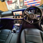 Mercedes E Class W213 Wireless Screen Mirroring