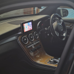 Mercedes GLC Wireless Apple CarPlay