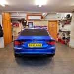 Meta Trak S7 Insurance Approved Vehicle Live GPS Tracker     Fitted in Audi S7