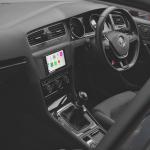 Pioneer CarPlay Stereo Upgrade in VW Golf MK 7