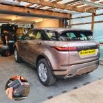 Range Rover 2020 Autowatch Ghot 2 Immobiliser