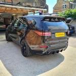 Range Rover Discovery Sport Autowatch Ghost 2 Immobiliser Installation